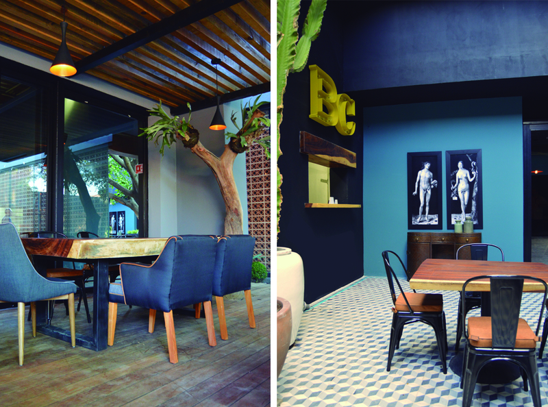 Beef capital hotspotmx coolhuntermx - Muebles estilo contemporaneo ...