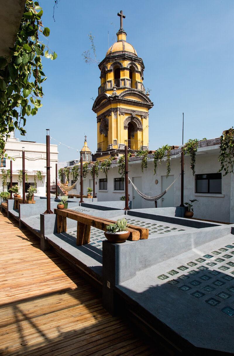 Los Mejores Hoteles De Diseño En #CDMX