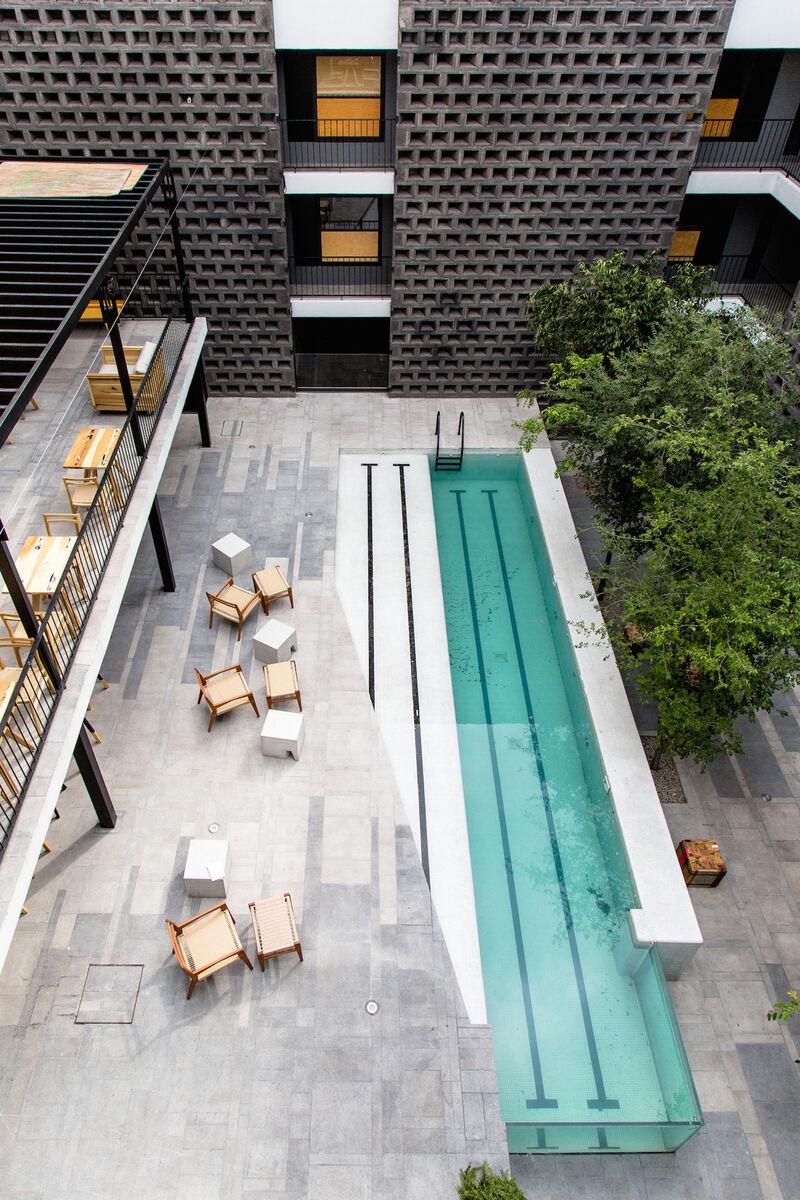 Los mejores hoteles de dise o en cdmx coolhuntermx for Hoteles de diseno en portugal