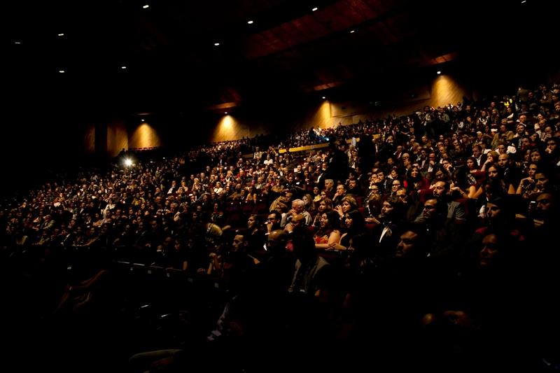 Inauguracion_10_FICM_aspecto_publico