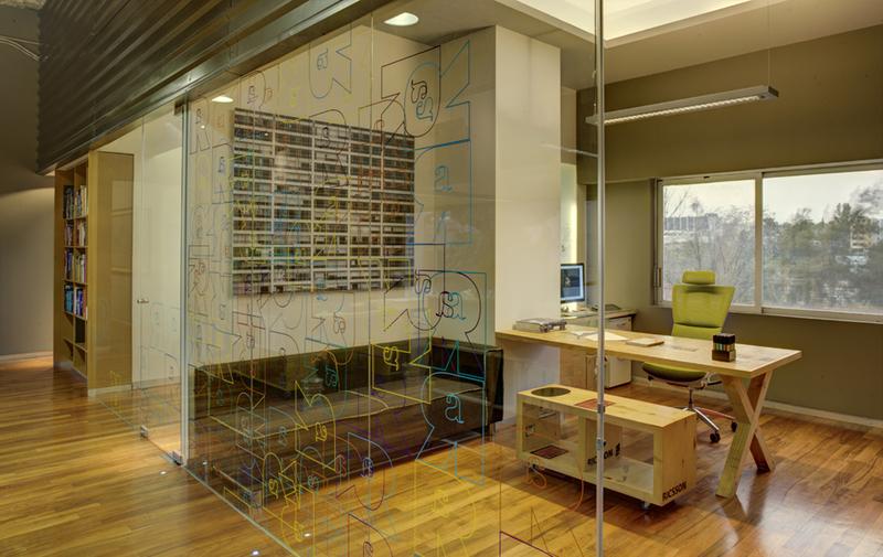 Rima arquitectura coolhuntermx for Arquitectura de oficinas