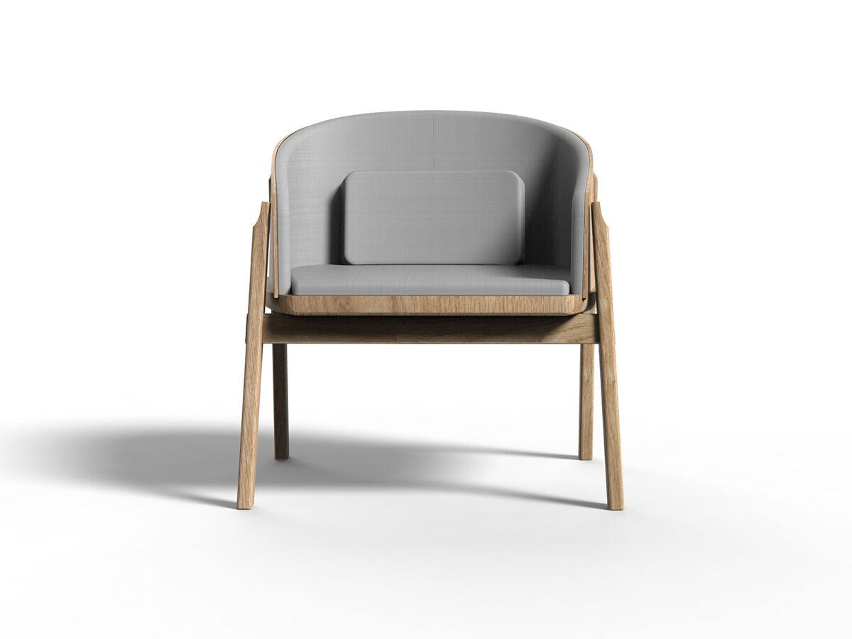 Humo dise o de mobiliario interiores y arquitectura for Mobiliario de diseno