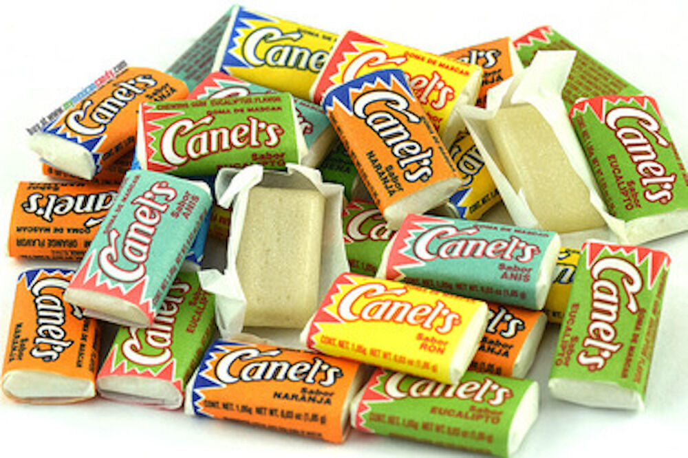Mexican candy dulce - 1 3