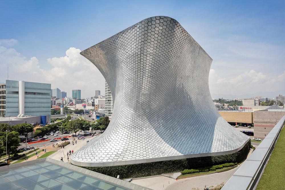Coolhuntermx Tres Momentos En Que La Arquitectura