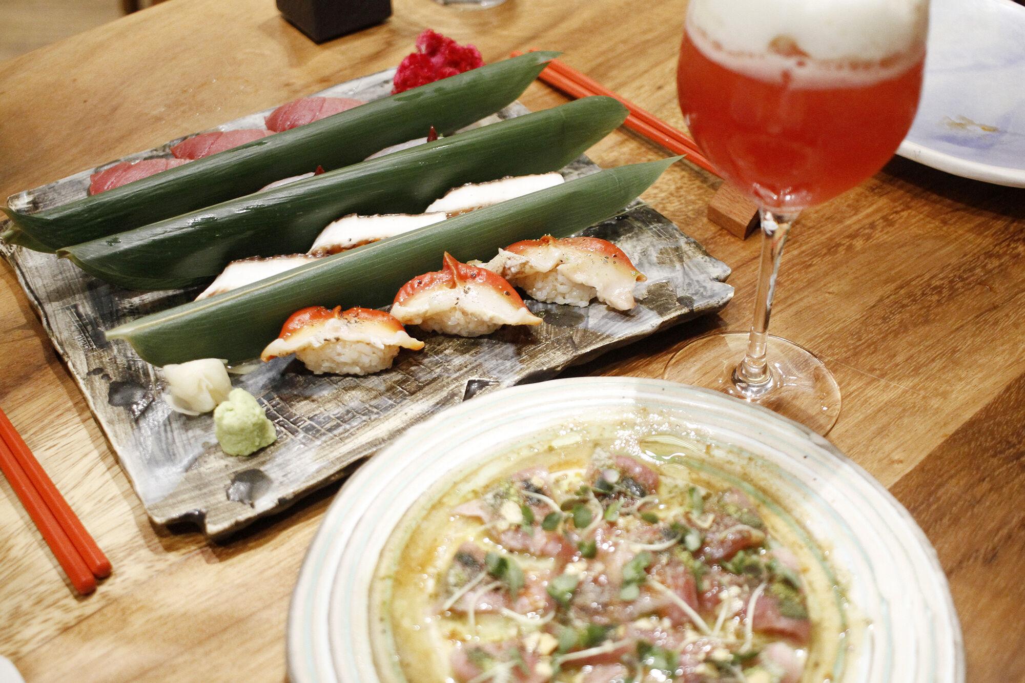 makoto cocina japonesa contempor nea coolhuntermx
