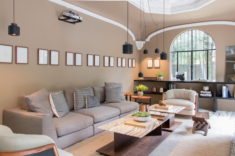 Design house referente del interiorismo en m xico - Forma interiorismo ...