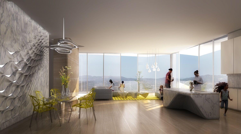 zaha hadid interior design pdf