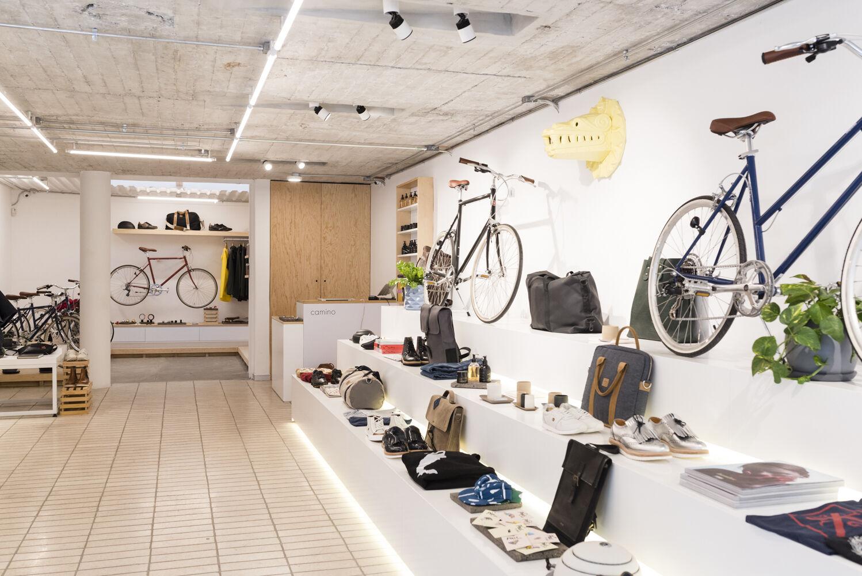 Camino, una nueva tienda de diseño en la Roma | coolhuntermx