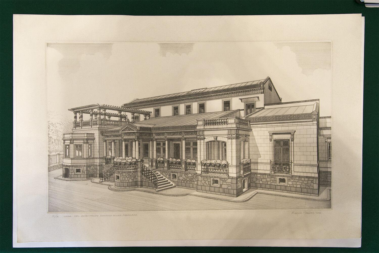 La casa rivas mercado el experimento de un arquitecto - Casa del libro rivas ...