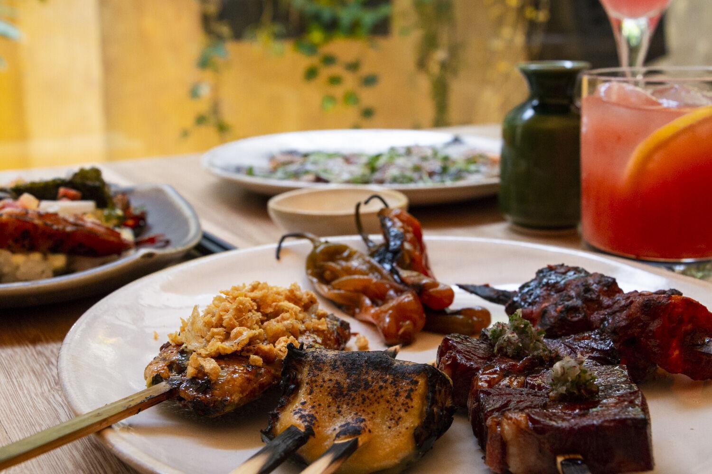 coolhuntermx | Bar Oriente: comida, música y karaoke