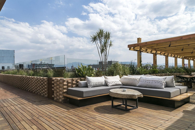 Coolhuntermx Toledo Rooftop