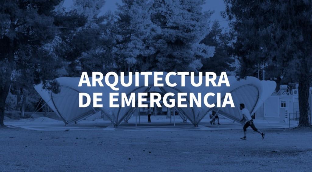 Arquitectura de emergencia