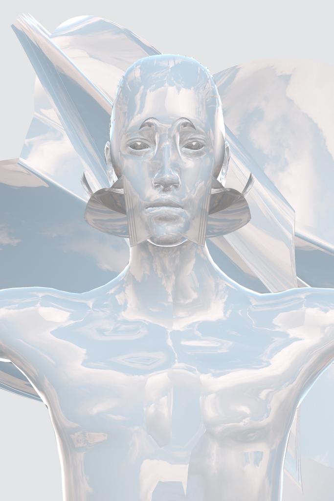 Avatar: Óldo AI x AVATAR AGENCY